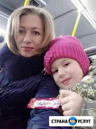 Няня для ребенка Санкт-Петербург