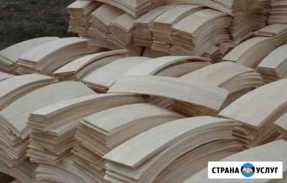 Производство и монтаж дранки из листвиницы, осины Нея