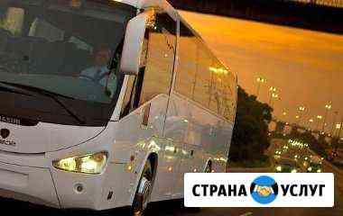 Аренда и заказ автобуса в Саранске Саранск