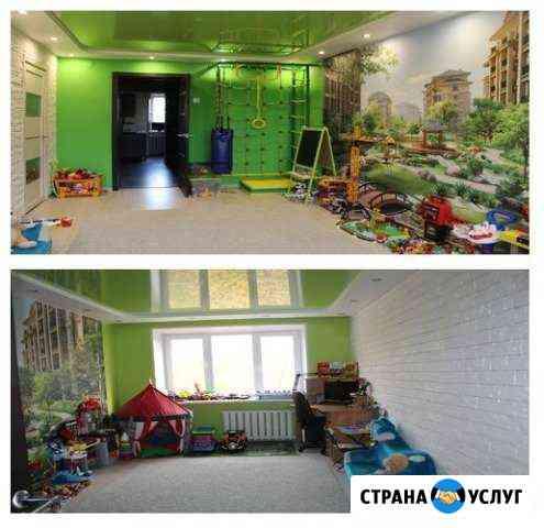 Домашний детский садик.Няня для малыша Нижний Новгород