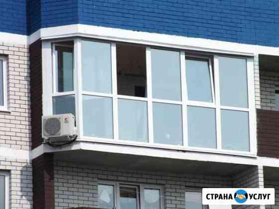Балкон Мастер Брянск