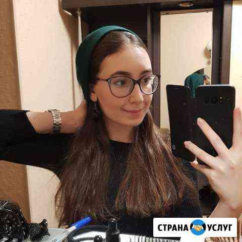 Няня срочная (посижу в свободное время с вашим реб Иваново