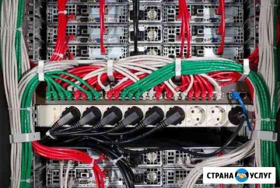 Настройка интернета и сетей Нижний Новгород