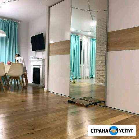 Профессиональный ремонт квартир и домов Йошкар-Ола