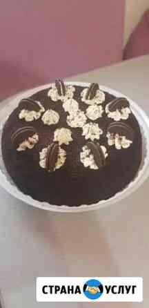Домашние торты и пироженки Северск