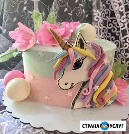 Торты,капкейки, пирожные, десерты, пироги Новочеркасск