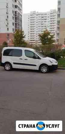 Водитель на личном авто Краснодар