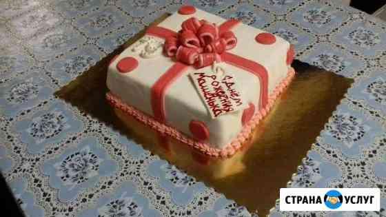 Тортики Саранск