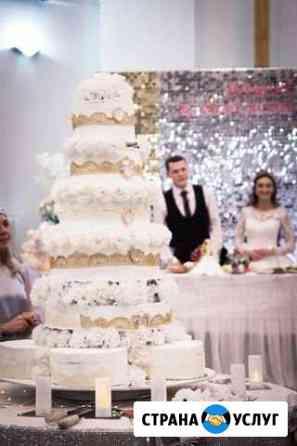 Торт на заказ Новомосковск