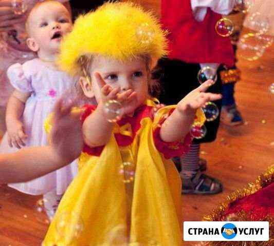 Частный детский сад на м. Заельцовская Новосибирск
