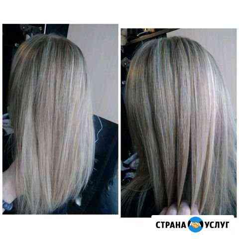 Все виды парикмахерских услуг Кострома