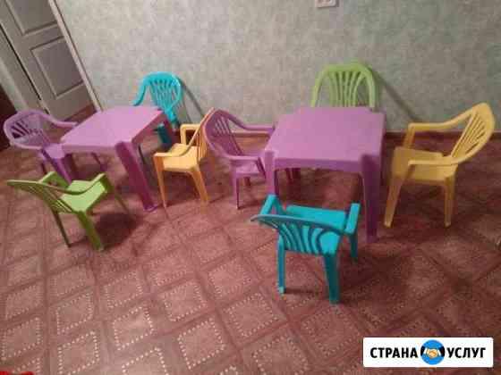 Домашний детский сад ясли Кемерово