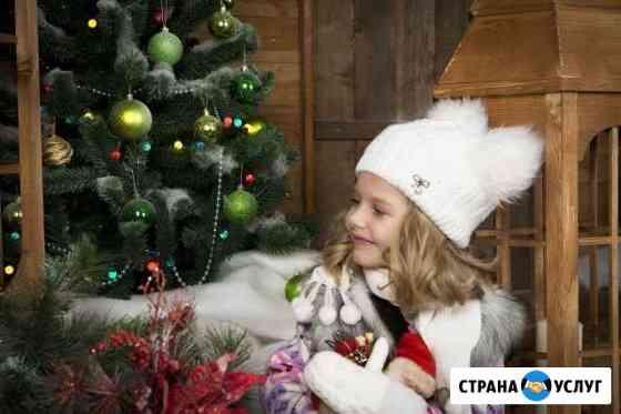Семейные фотосессии Мурманск