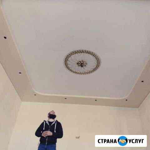 Натяжные потолки Нестеровская