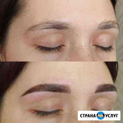 Шугаринг / брови Курск