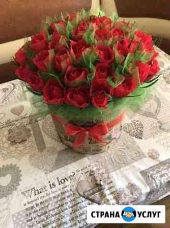 Цветы Элиста