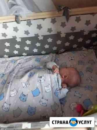 Шью детские спальники Пенза