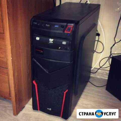 Компьютерный мастер Москва