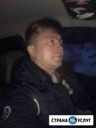 Уроки вождения на легковом автомобиле. Новомоскоск Тула