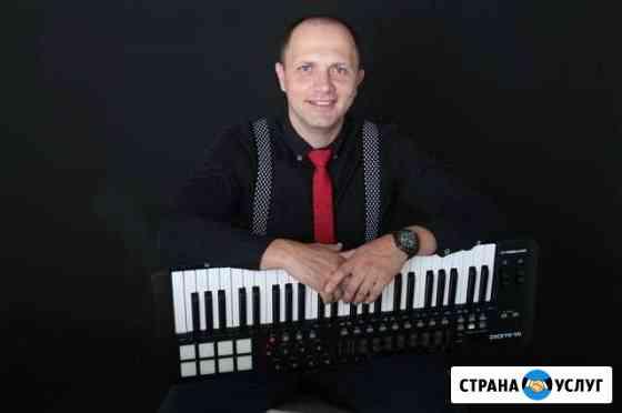 Музыкант Dj Тихорецк