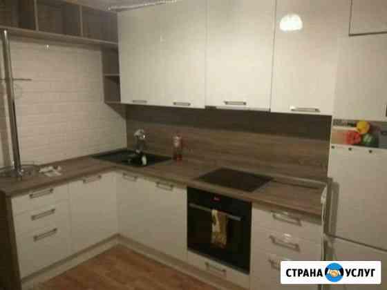 Изготовление мебели под заказ Новосибирск