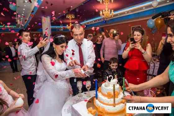 Проведем свадьбу, юбилей, корпоратив Чита