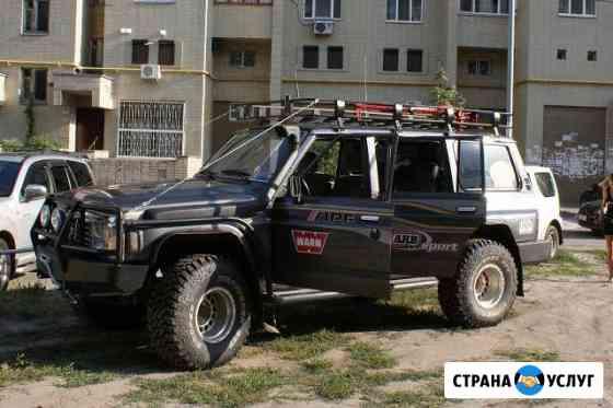 Оформление переоборудования авто в гибдд Барнаул