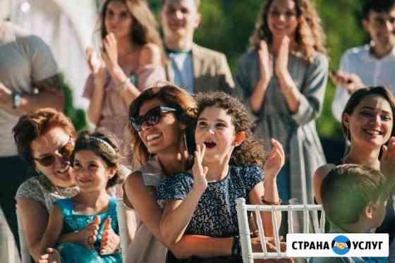 Услуги профессионального фотографа Кострома