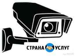 Установка видеонаблюдения Калининград
