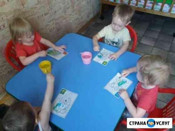 Домашний детский сад Абакан