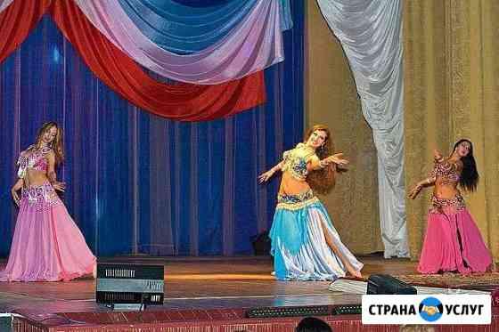 Танцы Камызяк