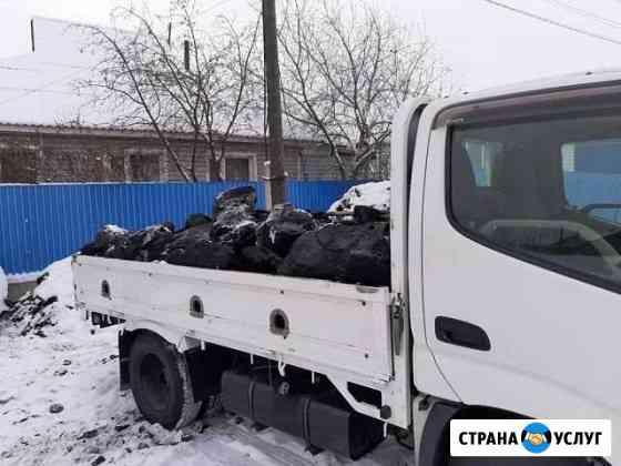 Продам уголь Улан-Удэ