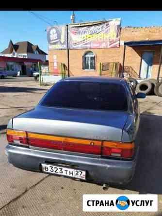 Аренда авто Toyota Corolla Белогорск
