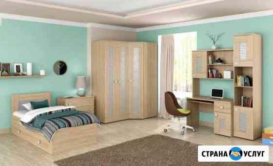 Сборка мебели Кисловодск
