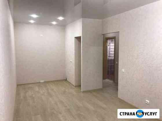 Натяжные потолки,пластиковые окна, ремонт квартир Архангельск