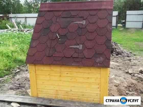 Колодезные кольца.копка.домики для колодцев Северодвинск