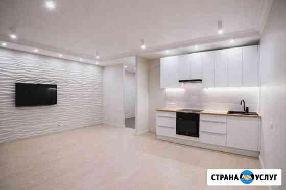 Ремонт квартир, домов Ульяновск
