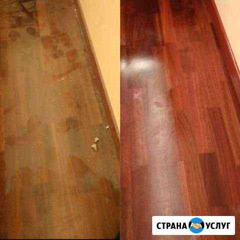 Уборка квартир, домов, офисов(после ремонта, подде Владивосток