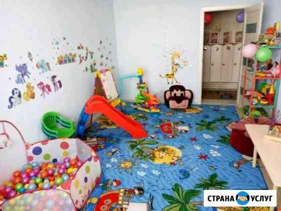 Частный детский сад Маруся Кемерово