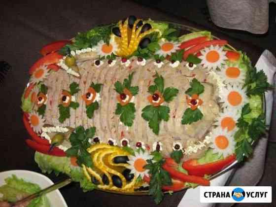 Праздники, мероприятия, питание Нижний Новгород