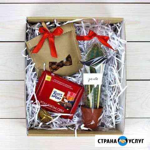 Подарочные боксы подарочные коробки Йошкар-Ола