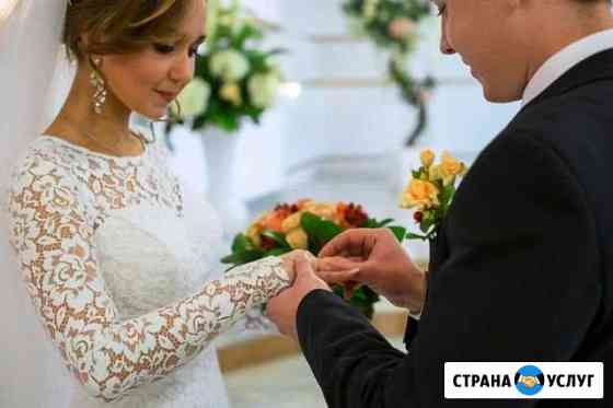 Свадебная съемка в Туле Тула