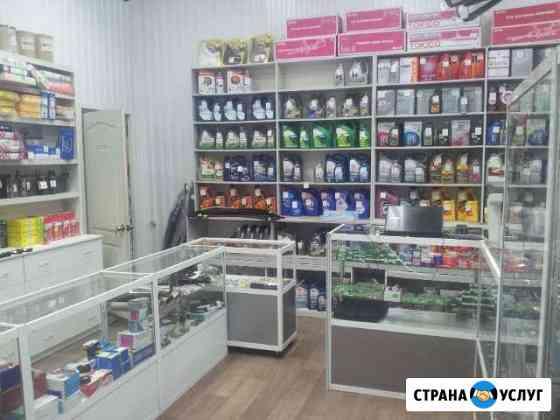 Автозапчасти, масла, ремонт любой сложности Минусинск