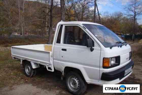 Перевезу любой груз до 1 тн, (документы вещи люди) Белгород