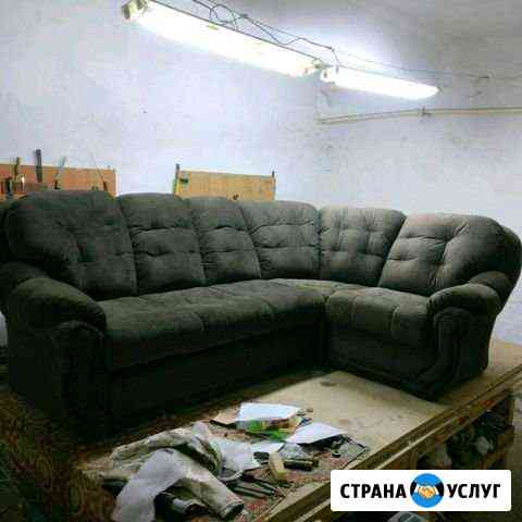 Реставрация, перетяжка, ремонт Вашей старой мебели Пенза
