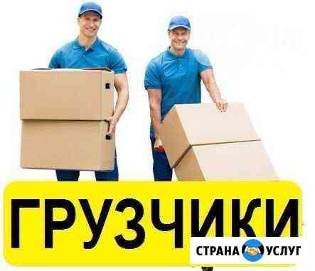 Грузчики, Переезды, Разнорабочие в Костроме Кострома