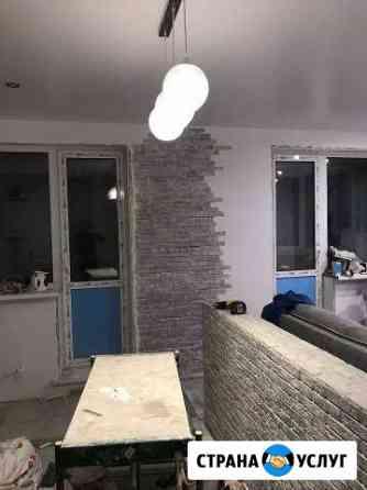 Делаем качественный ремонт, в удобный для вас срок Ульяновск