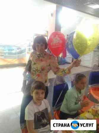 Предлагаю услуги домработницы Томск