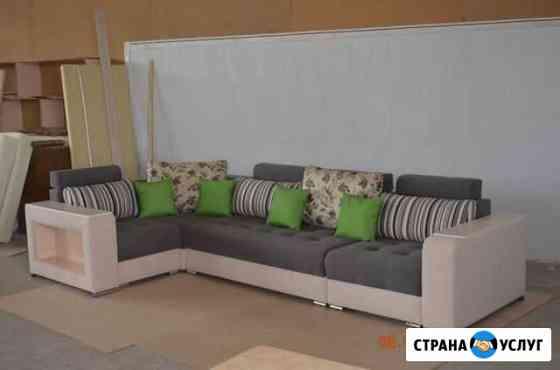 Изготовление нестандартной мебели индивидуально Красноярск