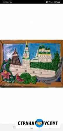 Изготовление поделок на заказ Астрахань